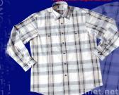 Yarn-dyed Shirt