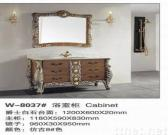 bathroom cabinet W-8037