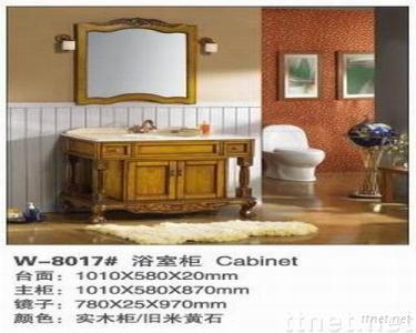 Bathroom cabinet W-8017