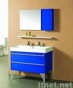 bathroom cabinet W-5097