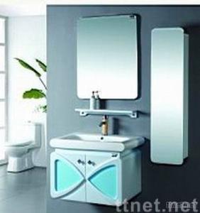 bathroom cabinet W-5098