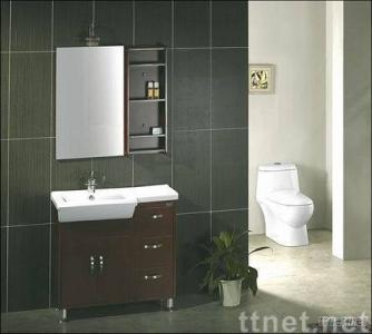 bathroom cabinet W-494