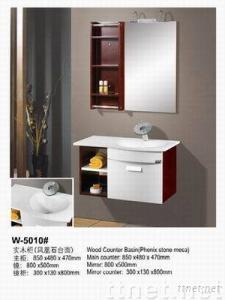 bathroom cabinet W-5010