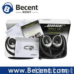 On-ear Bose Earphone