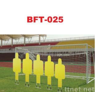 Soccer Training Wall