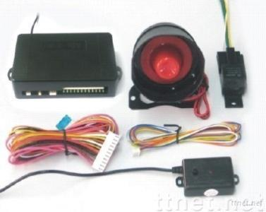 Sell one-way and two-way Car Alarm