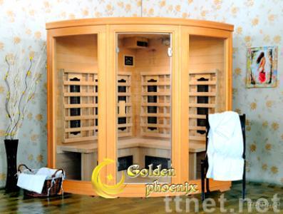 infrared sauna (new type)