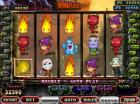 Video slot game- Spooky Castle