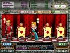 Video slot game- Jackpot King Poker