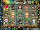 Video slot game- El mago de OZ