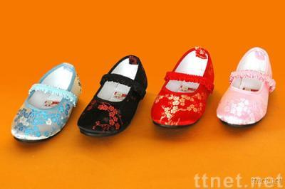Children Embroidery Shoes,Embroidery Shoes