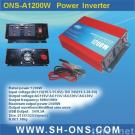 Car Power Inverter
