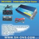 Car Power Inverter 1500C