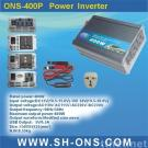 Car Power Inverter 400
