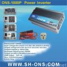 Car Power Inverter 1000