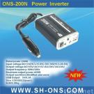 Car Power Inverter 200N