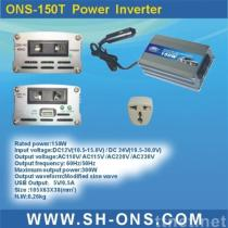 Car Power Inverter 150T