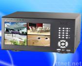 9 CH H.264 standalone Digital Video Recorder