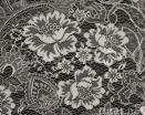 Nylon Flower Lace Fabrics