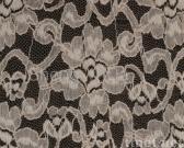 Fashion Elastic Lace