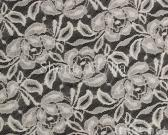 Popular Stretch Lace Fabric
