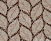 Elastic Cotton Lace Material