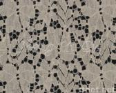 Jacquard Polyester Lace Material