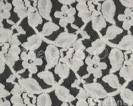 Fashion Rayon Lace Fabric
