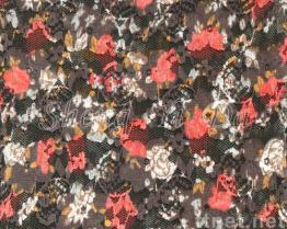 Fancy Dress Lace Fabric