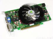 Carta grafica Nvidia GeForce 9800GT