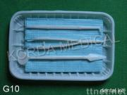disposable dental kits