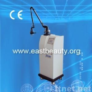 co2 acne treatment laser