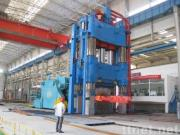 Open Die Oil Hydraulic Forging Press
