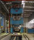 Open Die Hydraulic Forging Press