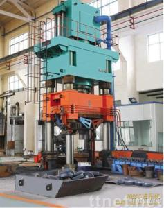 Open Die Forging Hydraulic Press