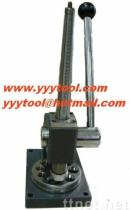 Ring Stretching and Reducing Machine/Tool