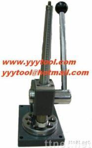 Ring Stretching and Reducing Machine/Tool