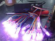 Pixel RGB LED Direct Lighting