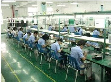 Guangzhou Zongxin Trading Co., Ltd.
