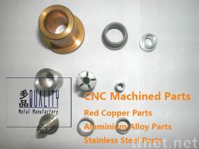 CNC de Delen van de Machine van de Precisie
