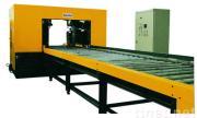 CNC H-beams Bevelling Machine