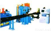 Semi-Automatic CNC Angle Punching & Marking Line
