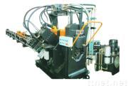 CNC Angle Punching, Marking & Shearing Machine