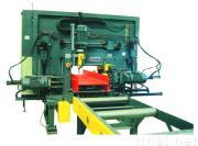 CNC Beams Drill Line