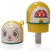 장난감 USB 플래시 메모리