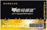 Barcode / Member Card