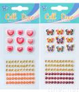 Mobile Phone Stickers/Acrylic Stickers/Diamond Stickers(PUE101)