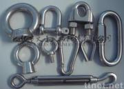 wire rope rigging hardware