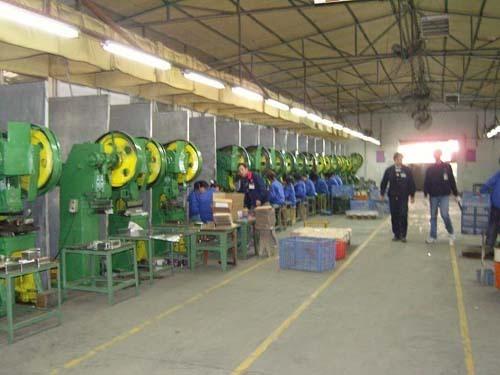Shenzhen Marshallom Metal Tin Manufacture Co., Ltd.