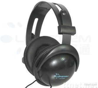 Foldable Headphone with Mic